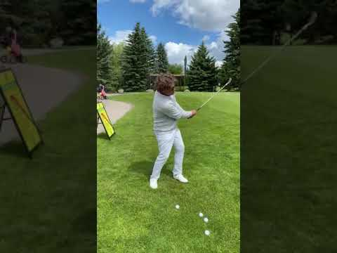 Golf Tip from Dustin Ranger: The Flop Shot