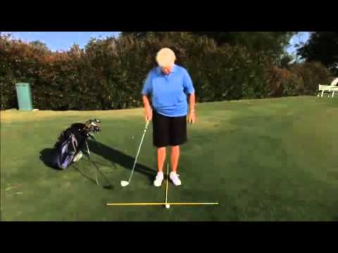 Golf Stance Tips  How to Setup a Proper Chipping, Pitching, or Driving Stance Every Time