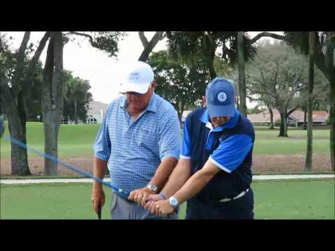 Delaire Tips – Golf – Driving