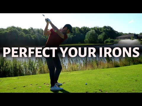 STEP BY STEP GUIDE TO PERFECT YOUR IRONS