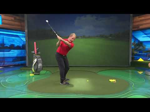 Check Points for Swing Plane