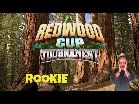 Golf Clash tips, Hole 1 – Par 4, Sequoia Creek – Redwood Cup Tournament – ROOKIE Guide