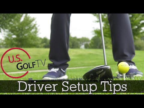 Driver Setup: How to Increase Distance (IMMEDIATELY)