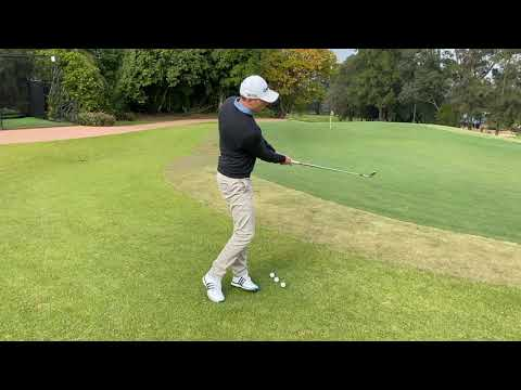 Golf Tips with Jeremy – Chipping