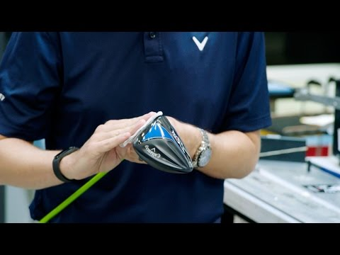 How To Build A Long Drive Driver