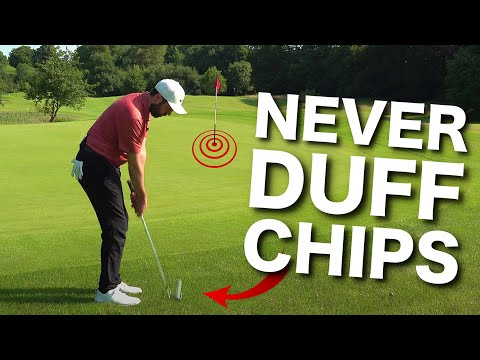 THE SECRET CHIPPING TECHNIQUE – EVERYONE MUST KNOW