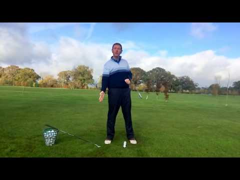 EASY WAY TO GAIN MORE DISTANCE, SENIOR GOLF SPECIALIST- JULIAN MELLOR