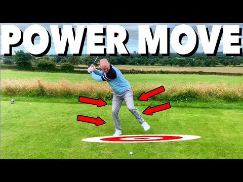 LONGER GOLF SHOTS WITH 2 SIMPLE DRILLS – SIMPLE GOLF TIPS