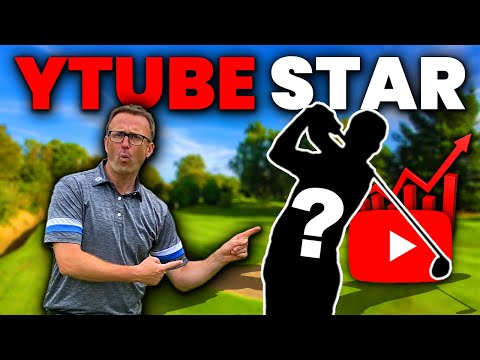 PLAYING A YOUTUBE STAR IN GOLF MATCH! 7 HANDICAP VS PRO