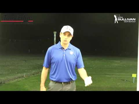 """Golf Tips """"Quick Easy Swing Improvement"""" With Mike Sullivan"""