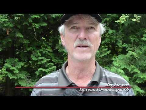 PGA Seniors' Championship of Canada – Ray Stewart