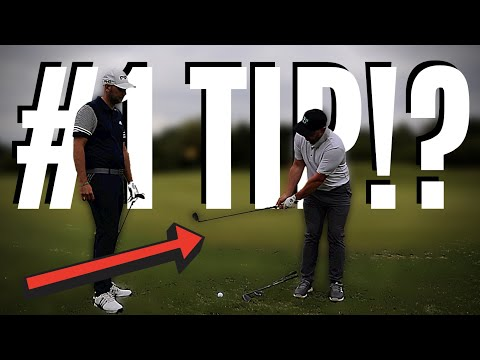 THIS ONE SHORT GAME TIP CHANGED MY CHIPPING FOREVER!