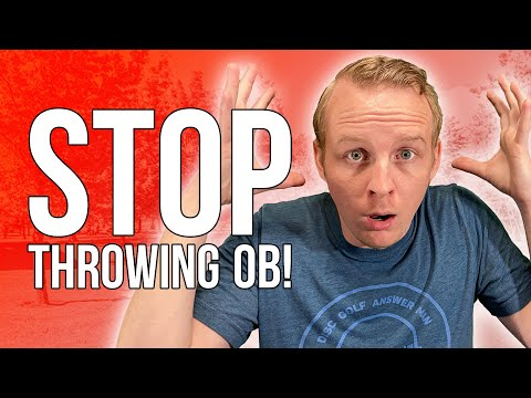 Five Tips to improve your Shot Selection!   Disc Golf Beginner's Guide