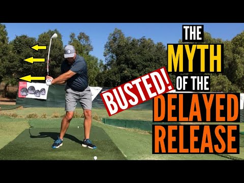The Myth of the Delayed Release:  BUSTED!