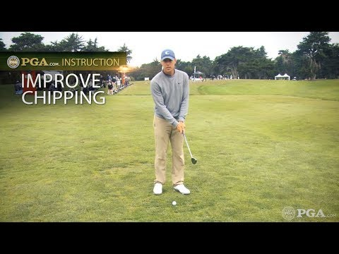Awesome Chipping Drill to Help Improve Your Consistency   Golf Tips