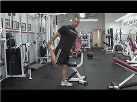 Exercise Tips for Seniors : Flexibility Exercises for Seniors