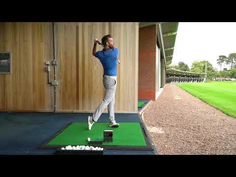 Golf Club Review: Cobra King F8 Irons