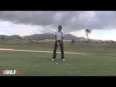 Golf Tips tv: Squat for extra power