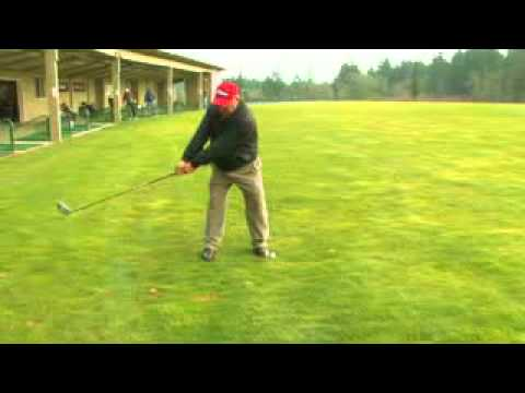 Golf Swing Tips : How to Perform a One-Piece Takeaway Golf Swing – Fantastic advice!