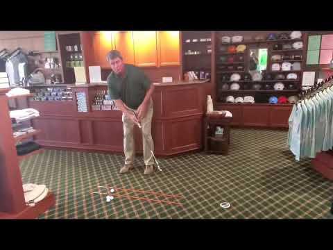 Golf Tips with Andrew Feldmann- Putting