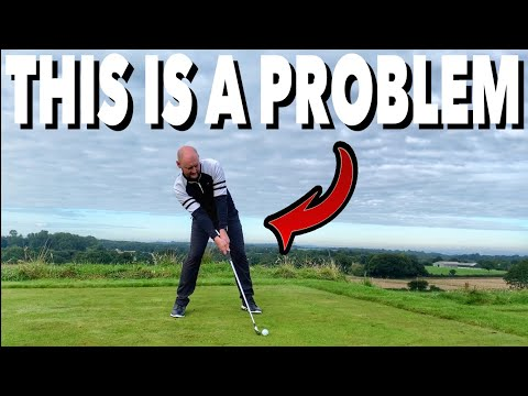 3 BIG PROBLEMS CAUSING POOR IRON STRIKES – Simple Golf Tips