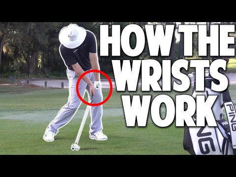 Every Golfer Needs To Know This About The Golf Swing