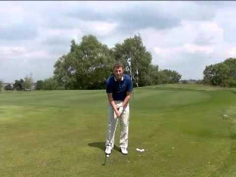 Golf Chipping Tip – Club Head Lag