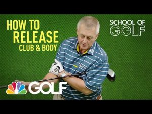 How to Release the Club & Body | Golf Channel