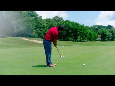 Golf Tips with Chris – Putting Drills