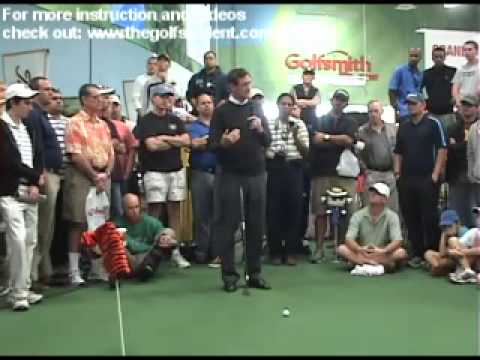 Hank Haney Golf Instruction – Getting Putting Tips From Your Partners.mp4