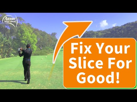 How To Fix Your Driver Slice (Step By Step)