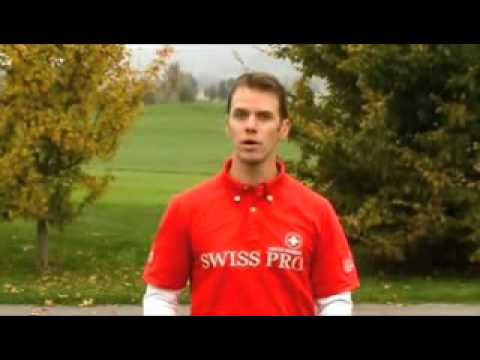 Golf Swing Lessons, Tips & Instruction – Hitting 3-5 Irons Too Low