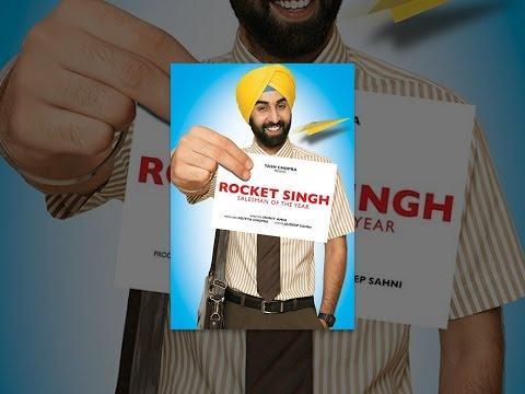 Rocket Singh – Salesman of the Year