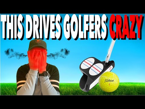 EVERY GOLFERS HATES THIS PUTTING MISTAKE – Simple Golf Tips