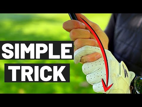 ALL GOOD GOLFERS DO THESE 3 THINGS IN THE GOLF SWING! Simple golf tips