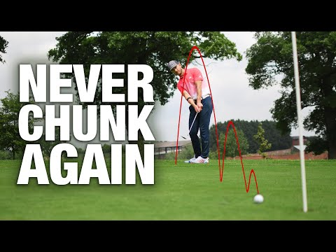 Chipping Basics EVERY GOLFER Needs To Know | ME AND MY GOLF