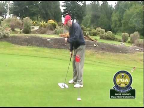 Golf Tips – Proper Putting Alignment