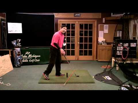 The Swing Plane Simplified Part 3 – Original Gooch Golf Instruction Series