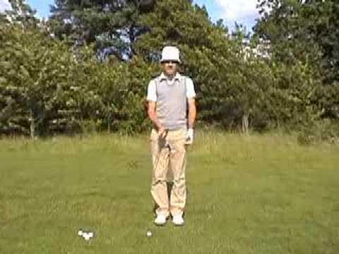 Golf Chipping Tip 1