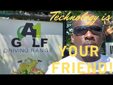 Tips for a good Driving range session.