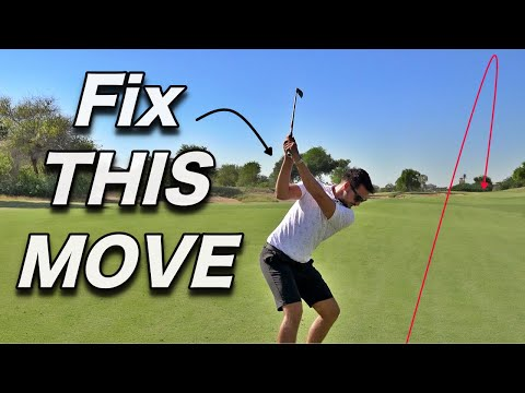 HOW TO MAKE THE PERFECT GOLF DOWNSWING | Golf Tips