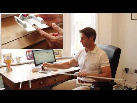 Swing Plane Perfector unbox and assembly