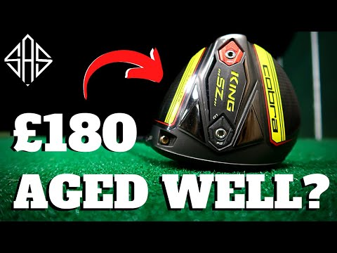 THE COBRA SPEEDZONE DRIVER NEARLY ONE YEAR OLD… SO HOW IS IT!?