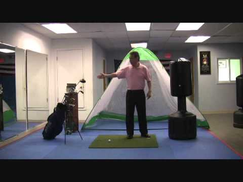Golf Swing Lessons – Golf Swing Tips Takeaway 2 Ways : Master Teacher on YouTube Sifu Richard Silva