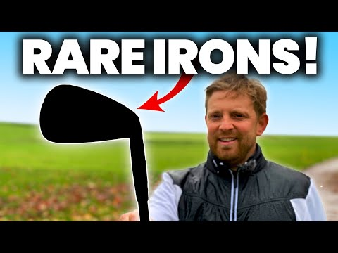 WHATS IN THE BAG SPECIAL MIURA GOLF IRONS!