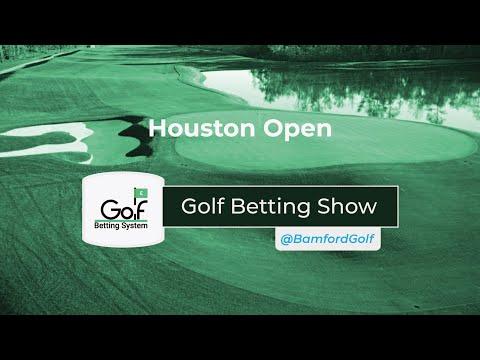 Houston Open + Cyprus Showdown 2020 – Golf Betting Tips