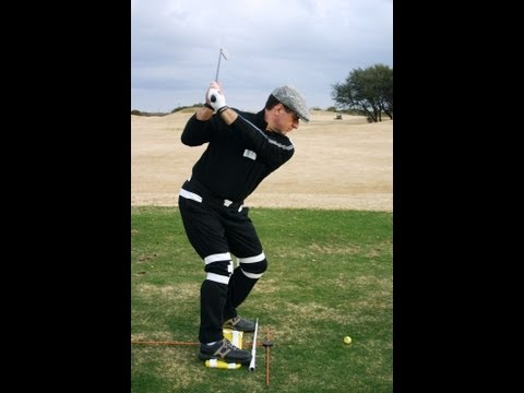 Best Golf Stretch for Longer Drives for Golfers Over 50