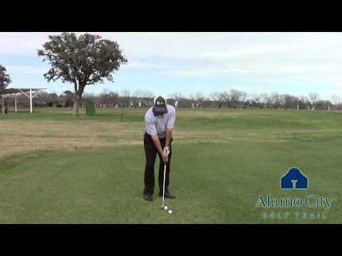 The Lift Pitch with San Antonio Golf Instructor Manny Martinez