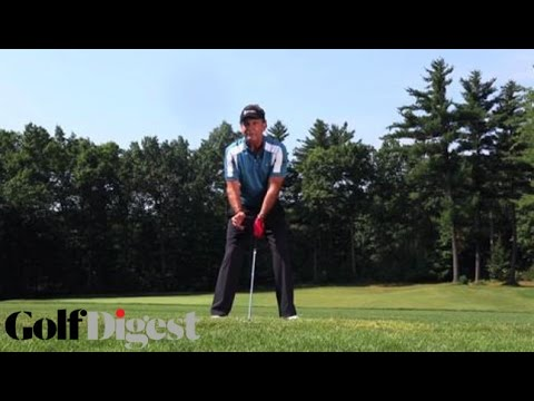 Rick Smith on How to Escape the Rough-Chipping & Pitching Tips-Golf Digest