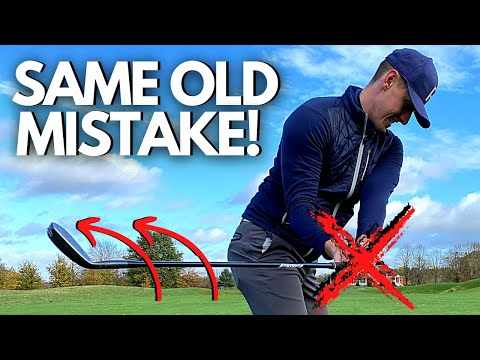 PERFECT GOLF SWING TAKEAWAY DRILL for Driver & Irons LIVE LESSON